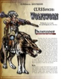 CLASSifieds: Wolfsworn (PFRPG) PDF