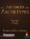 Advanced Archetypes (PFRPG) PDF