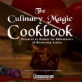 The Culinary Magic Cookbook (PFRPG) PDF