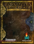 Forgotten Core Feats (PFRPG) PDF
