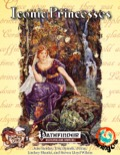 Letters from the Flaming Crab: Iconic Princesses (PFRPG) PDF