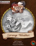 Letters from the Flaming Crab: Strange Weather (PFRPG) PDF