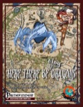 Letters from the Flaming Crab: Here There Be (Tiny) Dragons (PFRPG) PDF
