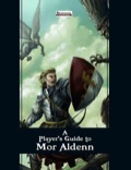An Extended Player's Guide to Mor Aldenn (PFRPG) PDF