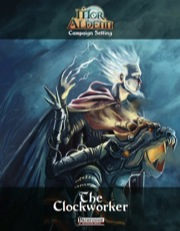 Mor Aldenn: The Clockworker (PFRPG) PDF
