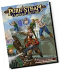 Pure Steam Campaign Setting (PFRPG)