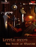 Little Red's Big Book of Weapons (PFRPG) PDF