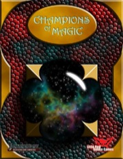 Champions of Magic (PFRPG) PDF