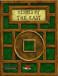 Heroes of the East (PFRPG) PDF