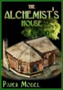 The Alchemist's House PDF