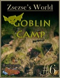 Battlemap: Goblin Camp PDF