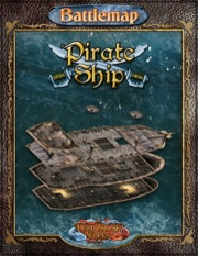 Battlemap: Pirate and Ghost Ship Download