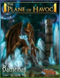 Battlemap: The Plane of Havoc PDF