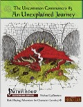 Uncommon Commoners #5: An Unexplained Journey (PFRPG) PDF