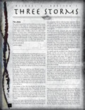Ave Molech: Journals—Volume 5 (d20) PDF