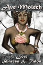 Ave Molech: Lore—Sharess & Talon (d20) PDF