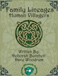 Family Lineages: Human Villagers PDF
