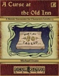 A Curse at the Old Inn (4E) PDF