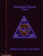 Advanced Arcana, Volume I (PFRPG) PDF
