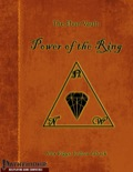 The Ebon Vault: Power of the Ring (PFRPG) PDF