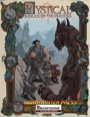 Mystical: Kingdom of Monsters (PFRPG) PDF