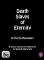 Death Slaves of Eternity (DCC) PDF