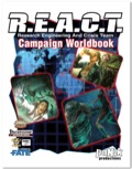R.E.A.C.T. Worldbook PDF