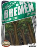 Welcome to Bremen (Savage Worlds) PDF