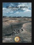 Kingdoms Riven Campaign Setting (PFRPG) PDF
