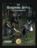 Kingdoms Riven Player's Handbook (PFRPG) PDF