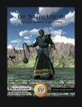 One Dollar Legends: Kellorn, Acolyte of Quenneith (PFRPG) PDF