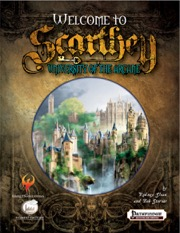 Welcome to Scarthey (PFRPG) PDF