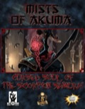 Mists of Akuma: Cursed Soul of the Scorpion Samurai (5E) PDF