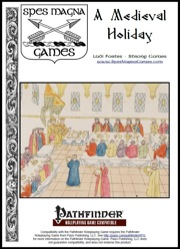 A Medieval Holiday (PFRPG) PDF