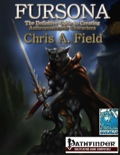 Fursona—The Definitive Guide to Creating Anthropomorphic Characters (PFRPG) PDF