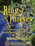 City Quarters: Ring of Thieves Adventure (OGL) PDF