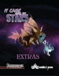 It Came from the Stars—Extras (PFRPG) PDF