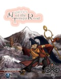 Mysteries of the Tengu Road: Yamabushi, the Sublime Transmuter (PFRPG) PDF