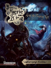 The Faerie Ring: Along the Twisting Way Prelude (PFRPG) PDF