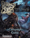 The Faerie Ring: Along the Twisting Way Campaign Guide (PFRPG) PDF
