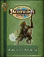 Pathfinder Society Quest: Ambush in Absalom (PFRPG) PDF