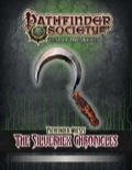 Pathfinder Society Quest: The Silverhex Chronicles (PFRPG) PDF