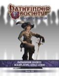 Pathfinder Society Roleplaying Guild Guide (PFRPG) PDF