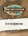 Pathfinder Society Scenario #9: Eye of the Crocodile King (OGL) PDF (Retired)