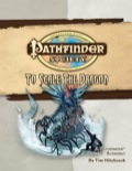 Pathfinder Society Scenario #16: To Scale the Dragon (OGL) PDF