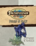Pathfinder Society Scenario #24: Decline of Glory (OGL) PDF