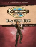 Pathfinder Society Scenario #40: Hall of Drunken Heroes (PFRPG) PDF