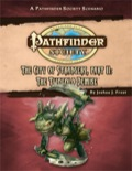 Pathfinder Society Scenario #52: The City of Strangers—Part II: The Twofold Demise (PFRPG) PDF