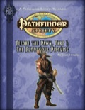 Pathfinder Society Scenario #2-01: Before the Dawn—Part I: The Bloodcove Disguise (PFRPG) PDF