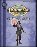 Pathfinder Society Scenario #2-21: The Dalsine Affair (PFRPG) PDF